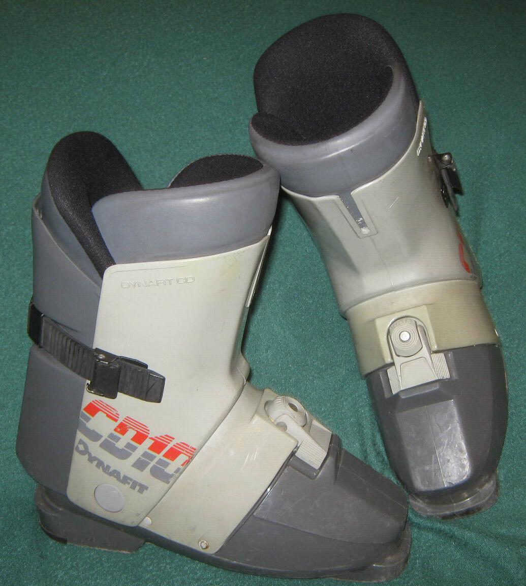 Sport Sci Scarponi Ski Stiefel DYNAFIT CD 10 Made In Austria EU 7 1 2--US 9