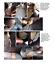 Sitzbezuege-Komplettsatz-Kunstleder-Schwarz-mit-roter-Naht-Schonbezug-Sitzbezuege Indexbild 9