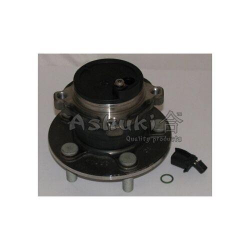 ASHUKI M660-02 Radlagersatz  Hinterachse Links für Mazda 3 5