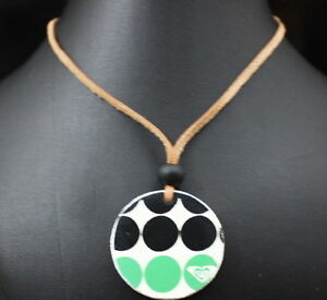QUIKSILVER ROXY COLLIERS CHAINES ROXY NECKLACE  JWN151 NEUF AUTHENTIQUE