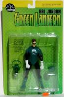 Dc Direct Hal Jordan Green Lantern Action Figure W/ Power Battery & Ring