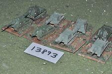 10mm ww2 i veicoli Russo (come foto) (13893)