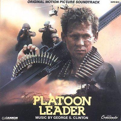 Soundtrack Platoon