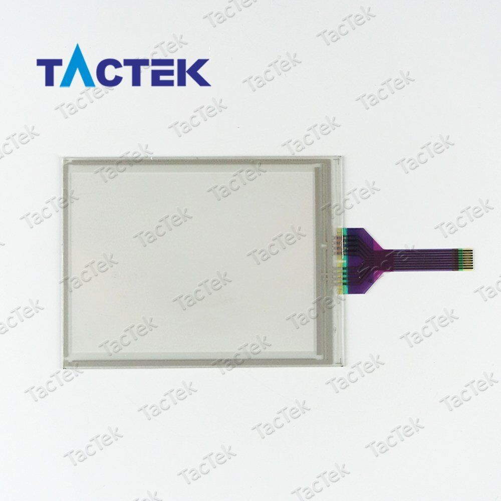 Touch Screen Panel Glass for B&R Power Panel PP420 4PP420.0571-65 4PP420-0571-65