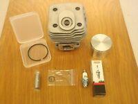Easysaw Nikasil Cylinder Piston Kit For Husqvarna 288 288xp 281 181 54mm