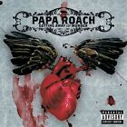 "PAPA ROACH ""GETTING AWAY WITH MURDER"" CD NEUWARE!!!!!!!"