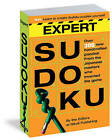 Expert Sudoku by Workman Publishing (Paperback, 2010)