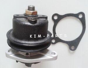 Standard Gates 42199 Engine Water Pump-Water Pump
