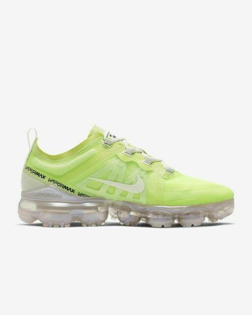 Size 10 - Nike Air VaporMax 2019 SE Luminous Green