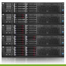 HP Proliant DL380 G7 Server | 2x 2.66GHz 12 Cores | 32GB | P410 | 2x 600GB |