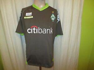 Werder-Bremen-Original-Kappa-Event-Trikot-2007-08-034-Citibank-034-Gr-L-TOP