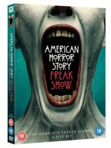 American-Horror-Story-Stagione-4-Freakshow-DVD-Nuovo-DVD-6387201000