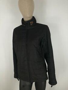 FAY-Cappotto-Giubbotto-Giubbino-Jacket-Coat-Giacca-Tg-XL-Donna-Woman-C1