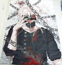 tokyo ghoul Ken Kaneki Anime Bettdeckenbezug Bettwäsche 150x220cm Polyester