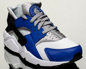 reputable site 724b0 2963e Image is loading Nike-Air-Huarache-men-lifestyle-casual-sneakers-NEW-