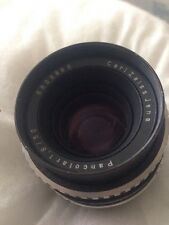 Carl Zeiss Jena Pancolar 50mm f1.8 Lens - M42 Screw Mount