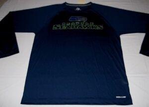 Image is loading Seattle-Seahawks-Synthetic-Long-Sleeve-Cool-Base-Jersey- 109b0b87d