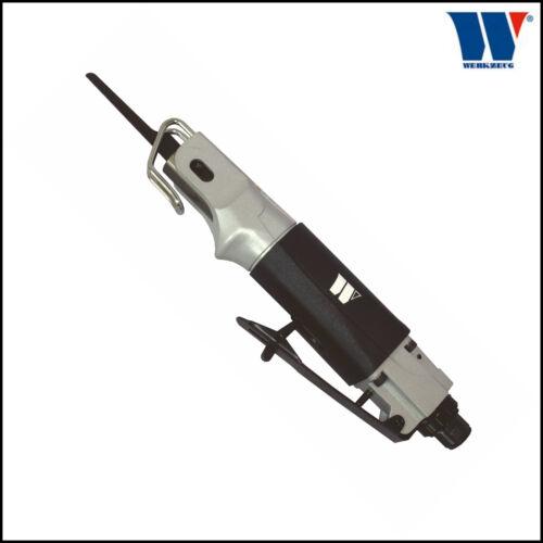 Air Body Saw 1.6 Steel 2.0 Alum 9K Strokes Per Min 3010 Werkzeug Pro