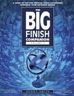 The Big Finish Companion: Volume 2 by Kenny Smith (Hardback, 2013)