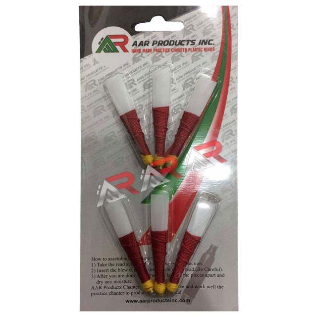 Practice Chanter Reeds,syenthetic Reeds/bagpipe Practice Chanter Reeds 6 Pcs Wind & Woodwind Other Musical Instruments