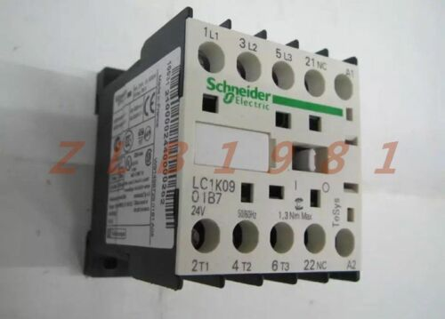LC1K0901B7 AC24V ONE NEW