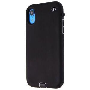 Speck-Presidio-Sport-Series-Case-for-Apple-iPhone-XR-Black-Gunmetal-Gray
