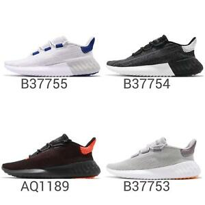 36175cc31a8f Image is loading adidas-Originals-Tubular-Dusk-Men-Running-Shoes-Sneakers-