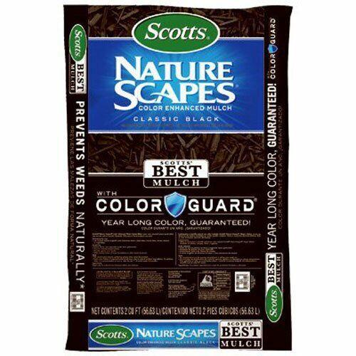 Pratt-Read 88502440 2Cf N.Scapes Black Mulch