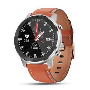 Lemfo-DT78-Reloj-inteligente-accesorios-de-cuero-correa-de-gel-de-silice-para-Reloj-inteligente-DT78