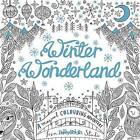 Winter Wonderland: A magical colouring adventure by Octopus Publishing Group (Paperback, 2015)