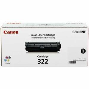Canon-322BK-Toner-cartridge-1-x-black-6500-pages-CART322BK