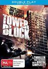 Tower Block (Blu-ray, 2013, 2-Disc Set)