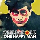 One Happy Man [Single] by Chris Pope (CD, Nov-2013, E Pop)