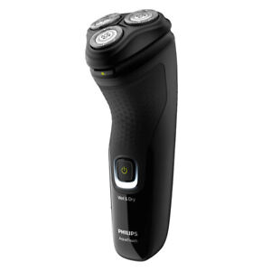 Philips Aqua Touch Men Electric Cordless Wet/Dry Shaver w/ Pop-Up Trimmer 1000