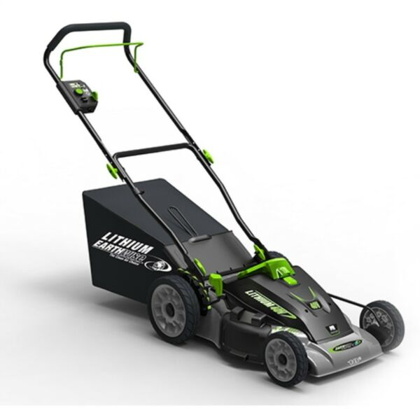 Earthwise 60418 18 Inch 40 Volt Lithium Ion Cordless