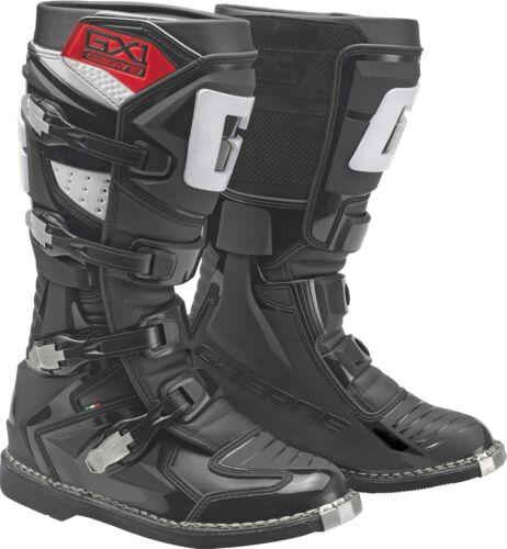 Motocross Dirtbike Gaerne GX-1 Boots