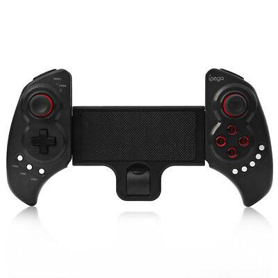 iPega PG-9023 Bluetooth Game Controller Gamepad Telescopic for IOS Android