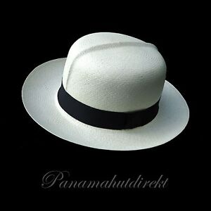 1d91312b Genuine Panama Hat from Montecristi