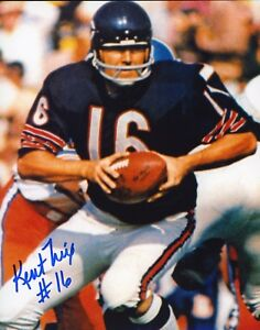 Image result for kent nix chicago bears