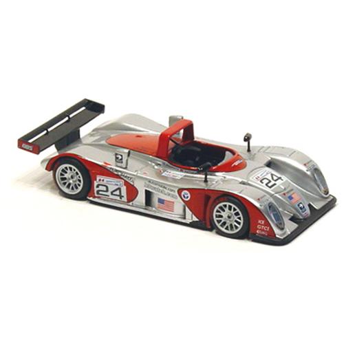 REYNARD 2 KQ VOLKSWAGEN N.24 Le Mans 2000 Spark Model Auto Competizione