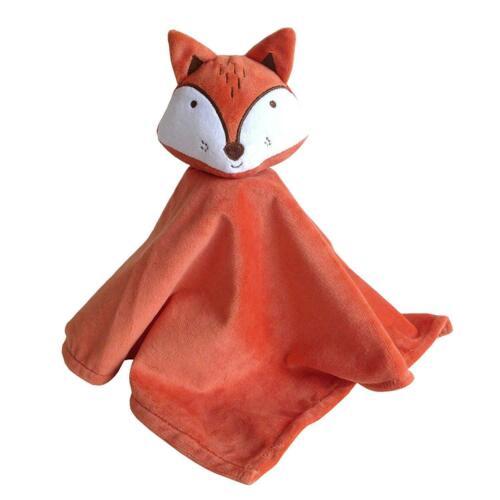 Schmusetuch zum Kuscheln Fuchs