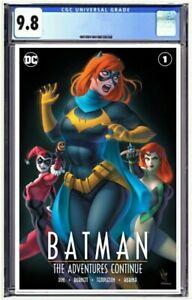 Batman-Adventures-Continues-1-CGC-9-8-Warren-Louw-Cover-A-Variant-Pre-Order