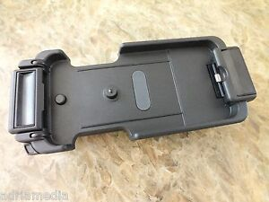 MERCEDES-Handyschale-iPhone-Apple-5-UHI-Adapter-Aufnahmeschale-A2128202051-TOP