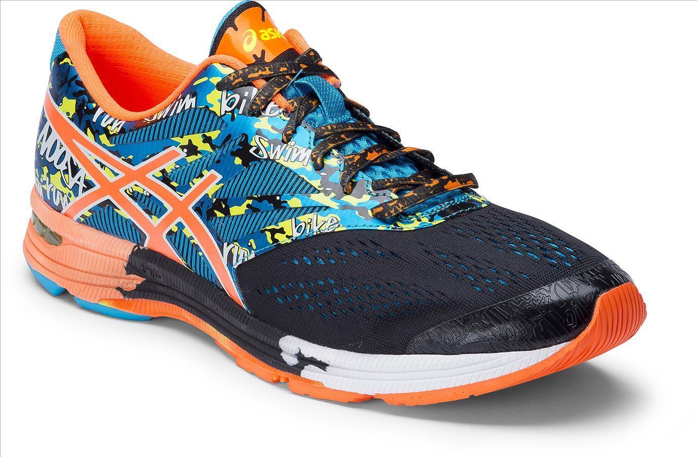 Asics Gel Noosa Tri 10 Mens Running schuhe (D) (9030) + FREE AUS DELIVERY