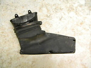 05-Suzuki-AN650-AN-650-K3-Burgman-Scooter-air-intake-tube-duct-boot