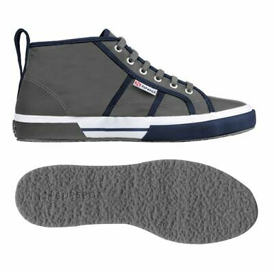 Superga LE SUPERGA Man 2754-NYLM NEW Urban street Mid Cut