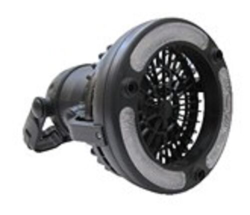 NEW HT LED Ice Shelter Light with Fan SL-10F