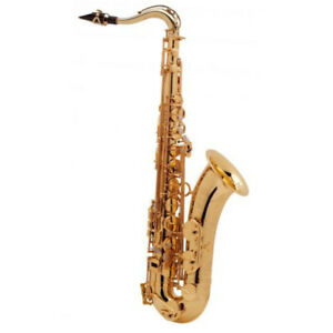 Selmer-Paris-Model-54JU-039-Series-II-Jubilee-039-Tenor-Saxophone-BRAND-NEW