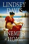 Enemies at Home by Lindsey Davis (Paperback / softback, 2015)