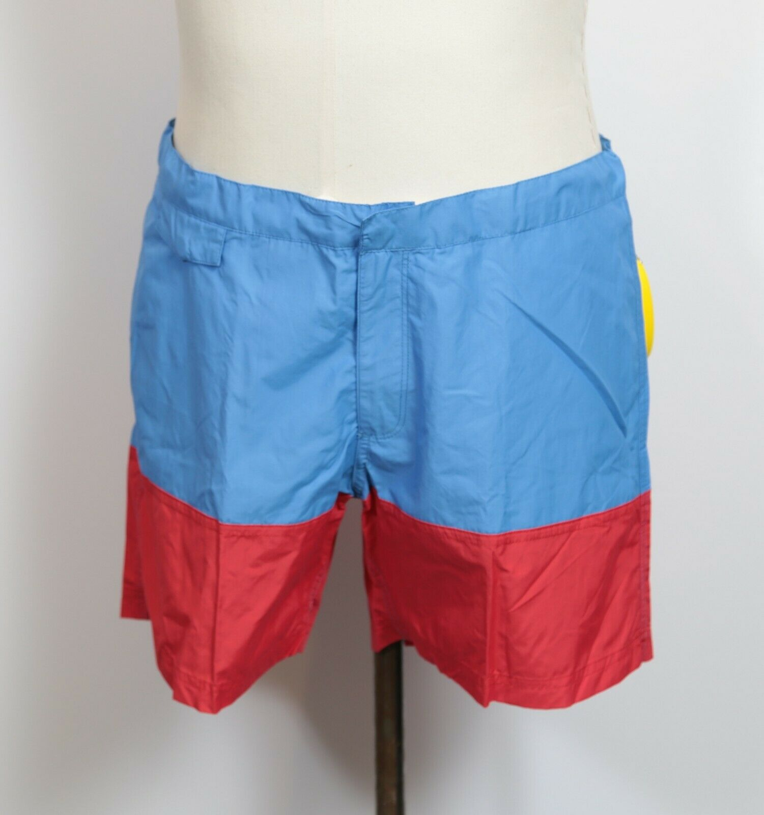 Hartford bluee And Red  Swim Trunks NWT Various Sizes Retail